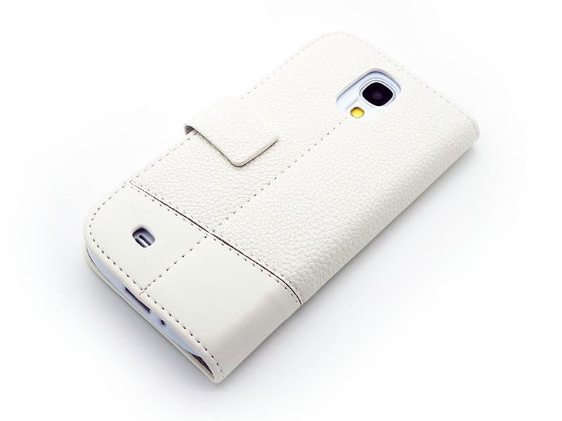 Redberry Plånboksväska till Samsung Galaxy S4 2