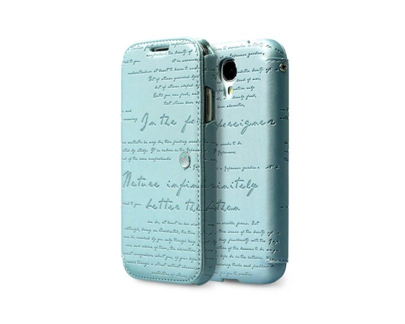 Zenus Masstige Lettering Diary till Samsung Galaxy S4 18040684-origpic-82a22c