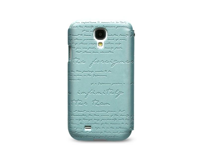 Zenus Masstige Lettering Diary till Samsung Galaxy S4 18040684-origpic-96a1b4