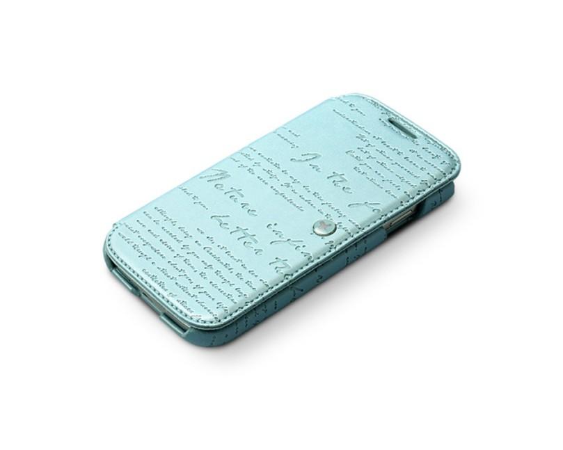 Zenus Masstige Lettering Diary till Samsung Galaxy S4 18040684-origpic-a078d6
