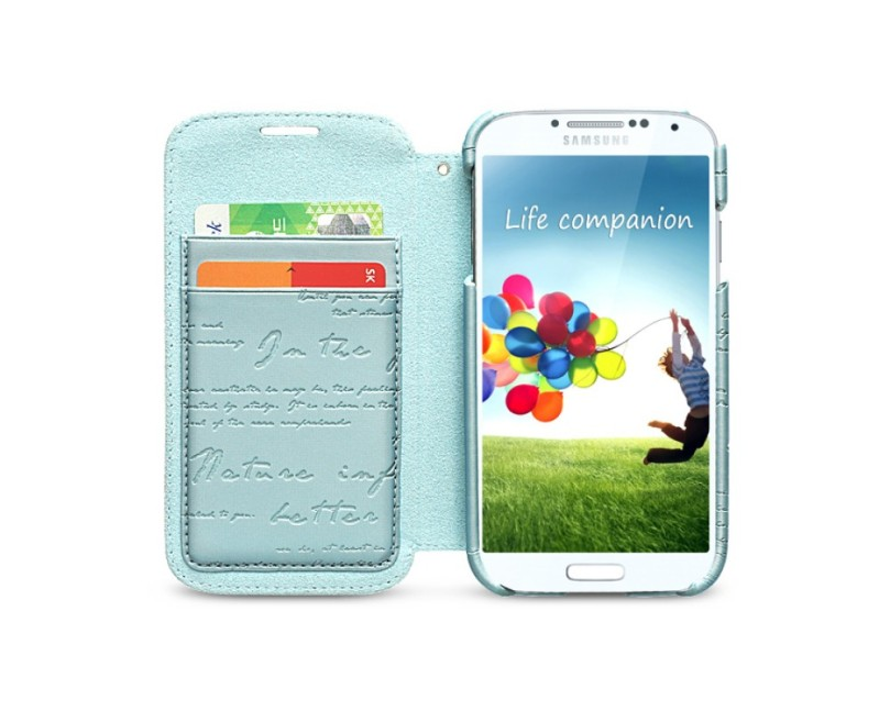 Zenus Masstige Lettering Diary till Samsung Galaxy S4 18040684-origpic-c0523a