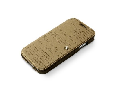 Zenus Masstige Lettering Diary till Samsung Galaxy S4 i9500 (Brun)18040669-origpic-1607e2