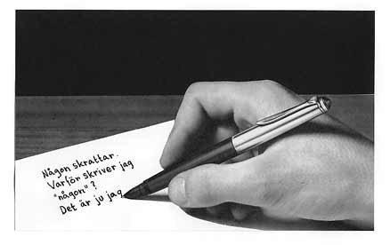 12 - stenmark - skriv någon
