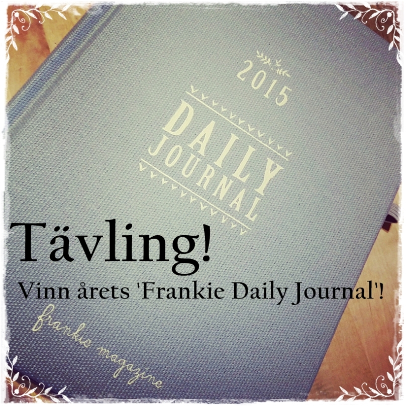 tävling-frankie-journal-januari-2015