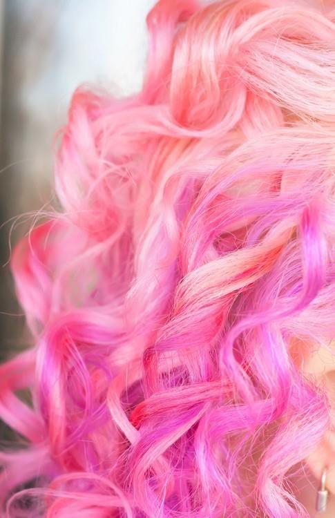 pink hair 3