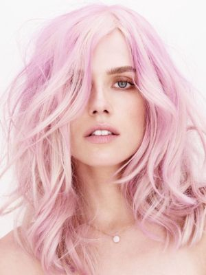 pink hair 8