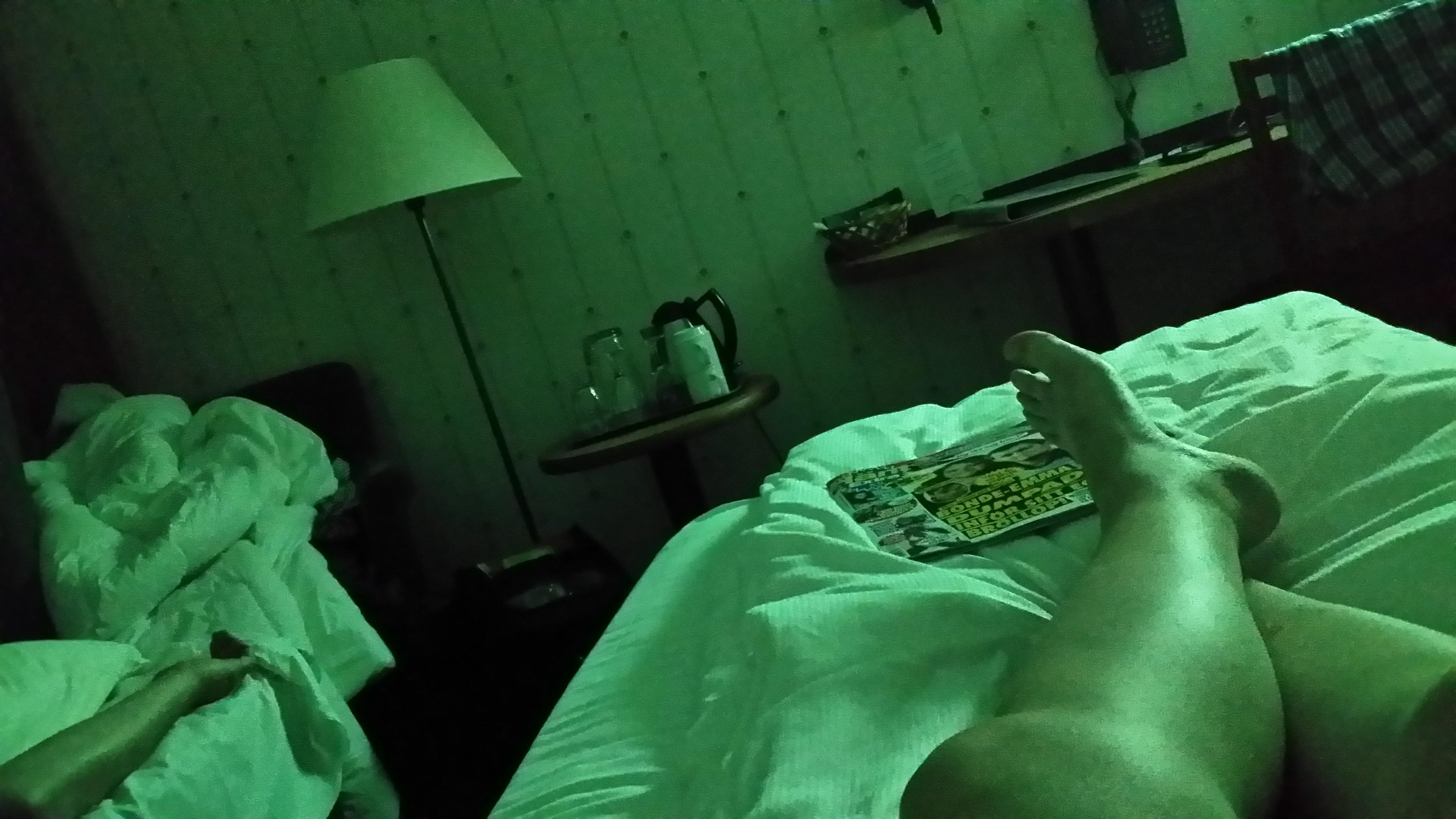 Miljoner hotellrum kan oppnas med superkortet