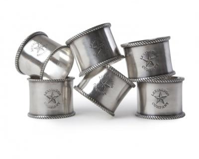 Lexington Napkin Ring-149kr