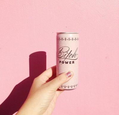 2016-09-28 - Pink drink 6