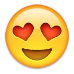 emoji-hjartogon