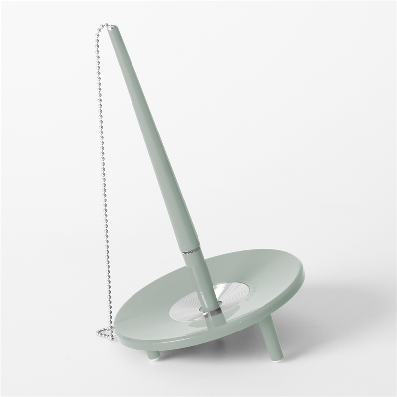 ballograf-deskset-olivgron